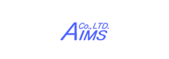 AIMS Co.,Ltd. LOGO